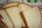Ржаной хлеб в хлебопечке на закваске