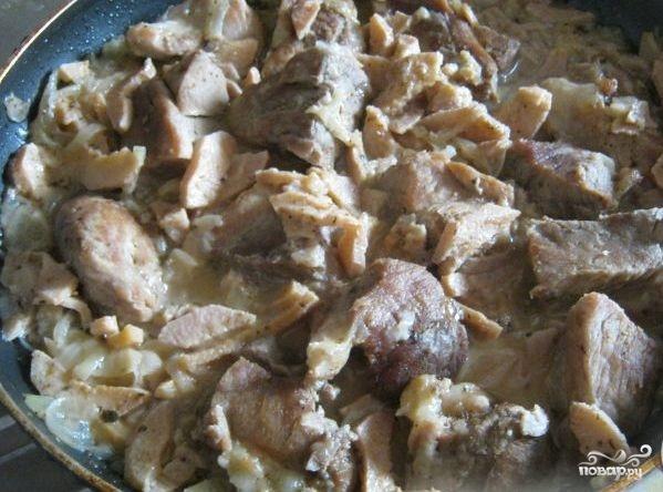мясо свинина рецепты с фото приготовление мяса