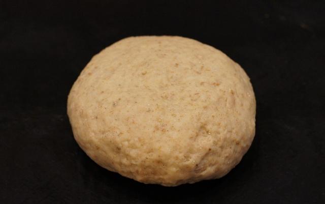 Галетное печенье - фото шаг 2
