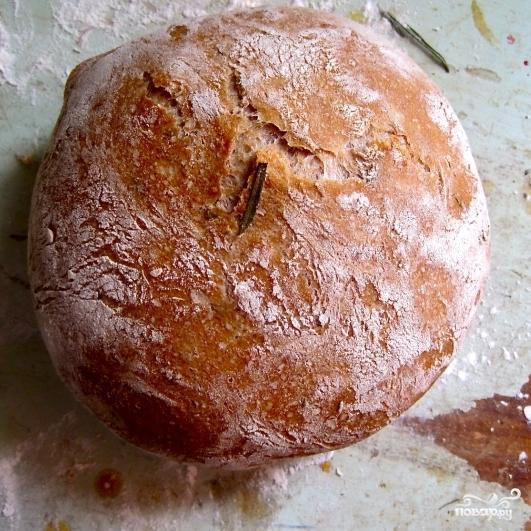 Хлеб с красным вином - фото шаг 7