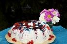 Лёгкий торт