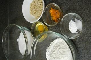 Рецепт Бискотти с шоколадом