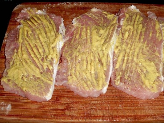 Мясо в духовке с овощами - фото шаг 7