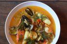 Буйабес (рецепт супа)