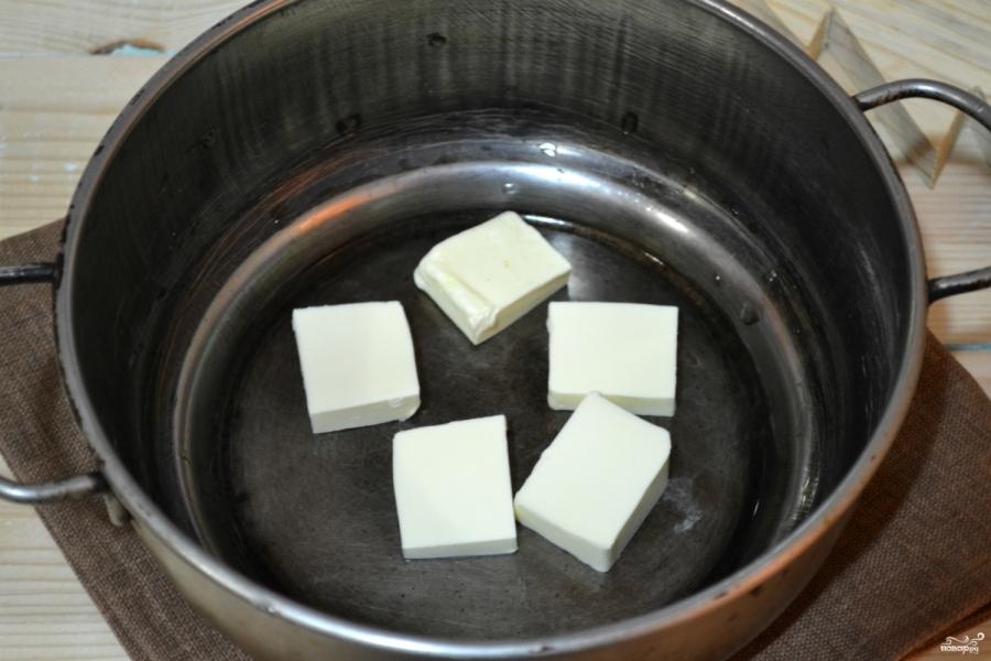 Рыба, запеченная под молочным соусом - фото шаг 2