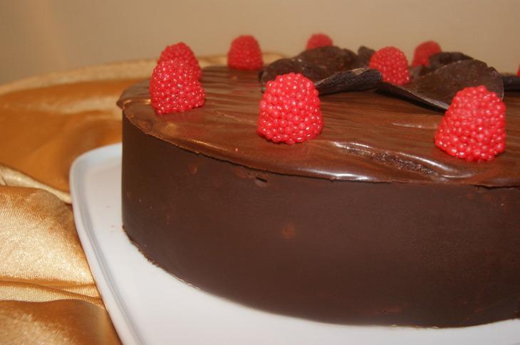 "Торт ""Натали"" - фото шаг 10"