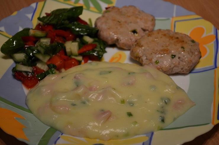 суп с лисичками и пшеном рецепт