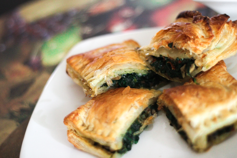 Рецепт пирожков из дрожжевого теста бабушкины 113
