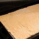 Рецепт Пирог с тыквой, сыром и семечками