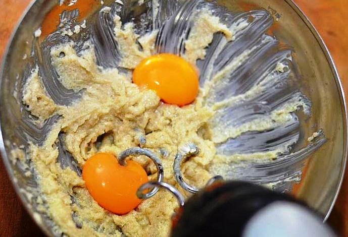 Диетический яблочный пирог - фото шаг 3