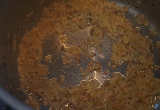 Крем-суп из сладкой кукурузы - фото шаг 3