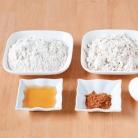 Рецепт Печенье с медом и шоколадом