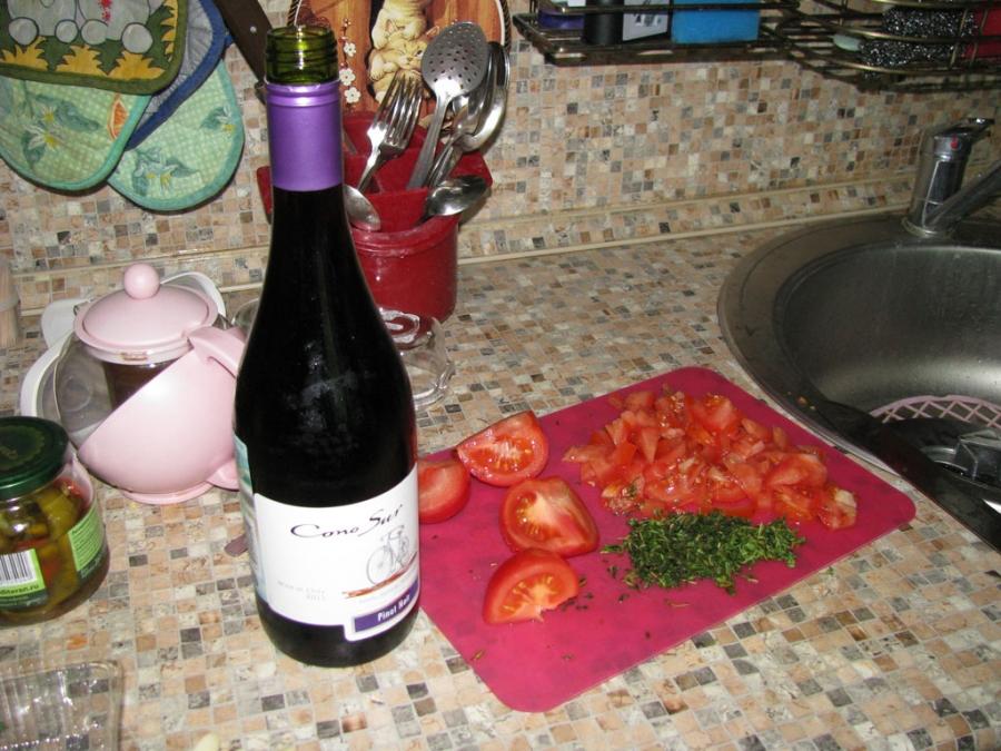 Мягкая говядина на сковороде - фото шаг 6