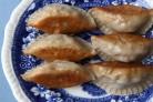 Пельмени-вареники