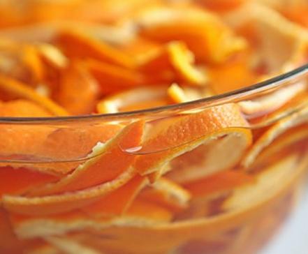 Варенье из мандаринов с кожурой - фото шаг 3