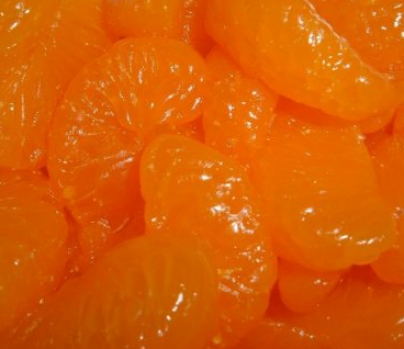 Рецепт Варенье из мандаринов с кожурой