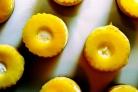 Мини-чизкейки с лаймом