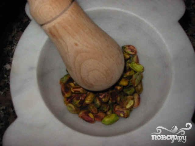 Летний суп из тыквы и апельсинов - фото шаг 2
