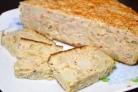 Мясной хлеб в мультиварке
