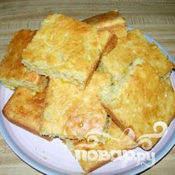 Рецепт Мексиканский маисовый хлеб