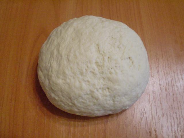 Пирожки с вишней жареные - фото шаг 5