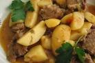 Тушеная картошка в мультиварке Редмонд