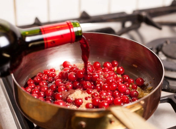 Рецепт домашнего вина 85