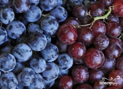 Рецепт Джем из винограда