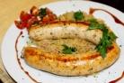 Колбаса из индейки в домашних условиях