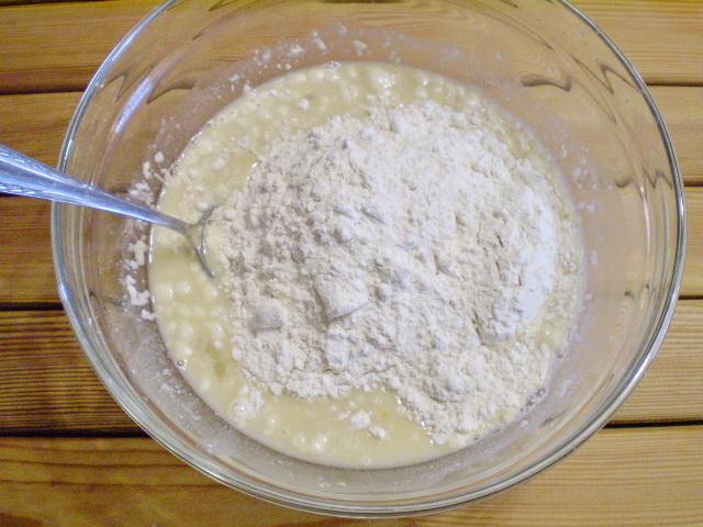 Пирожки постные с грибами - фото шаг 8