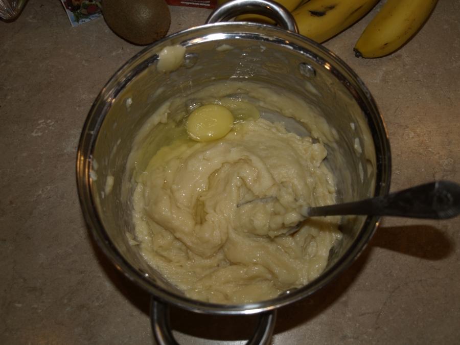 """Торт """"Тропиканка"""" - фото шаг 3"""