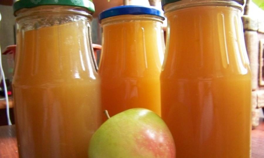Варенье из яблок быстрое и живое - фото шаг 6