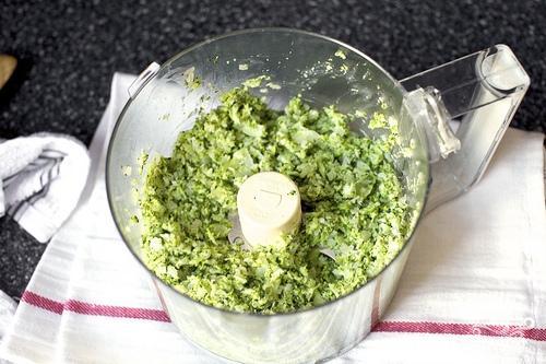 Спагетти с брокколи - фото шаг 5