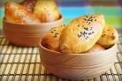 Пирожки духовые дрожжевые