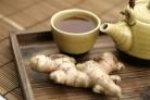 Имбирный чай для повышения иммунитета
