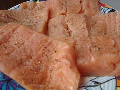 Рецепт Рыба, жареная в сухарях