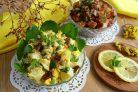 Королевский картофельный салат