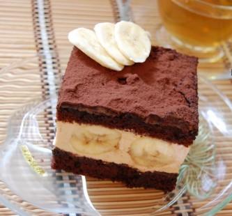 """Торт """"Нахальный банан"""" - фото шаг 8"""