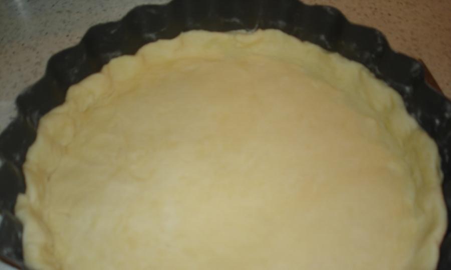 рецепт теста для пирога с мясом в духовке без дрожжей
