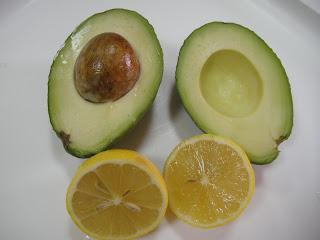Гуакамоле с кинзой - фото шаг 2