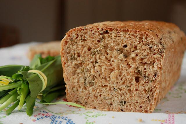 Хлеб с отрубями - фото шаг 4