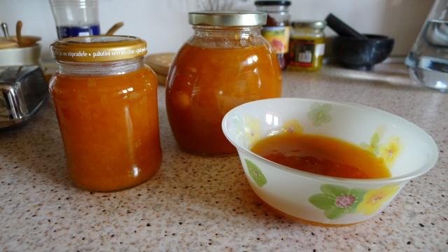 Варенье из абрикосов в хлебопечке - фото шаг 4