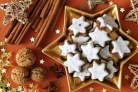 Печенье Пряные звезды