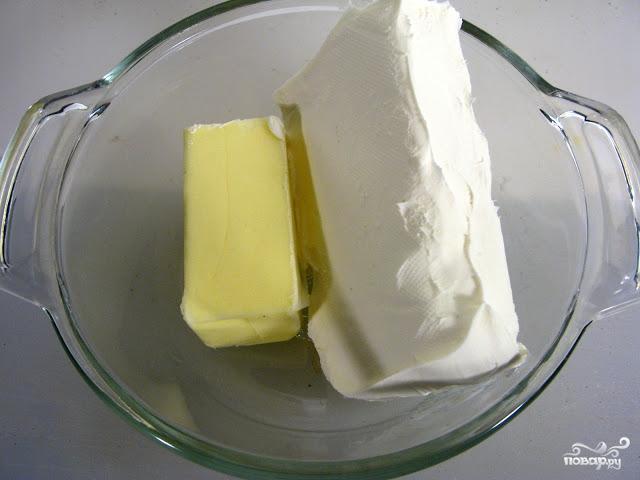 Сырное пюре - фото шаг 1