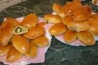 Начинка для пирожков в духовке