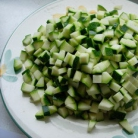 Рецепт Овощной гуляш Рататуй