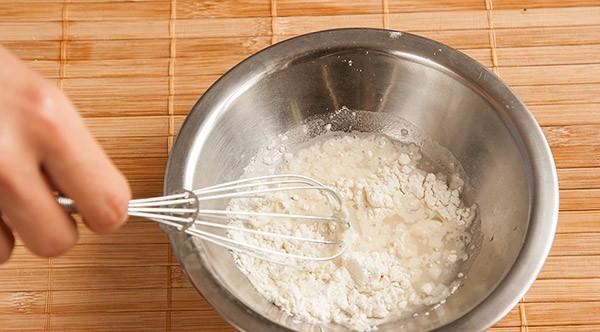 Горячий салат с курицей - фото шаг 12