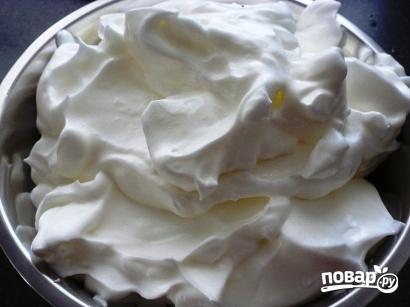 Торт из сухарей - фото шаг 1