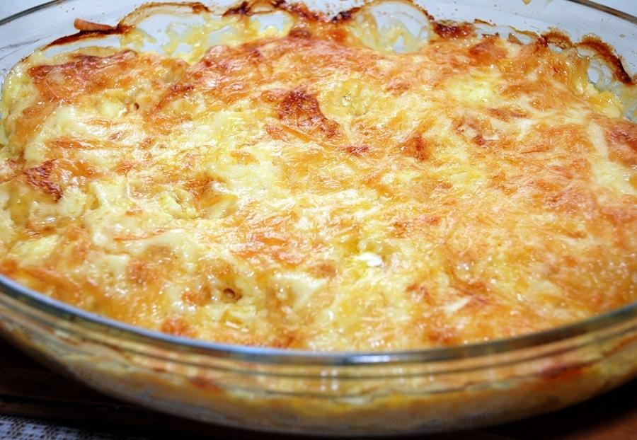 Курица с ананасами и сыром - фото шаг 5