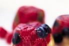 Желе из ягод с желатином